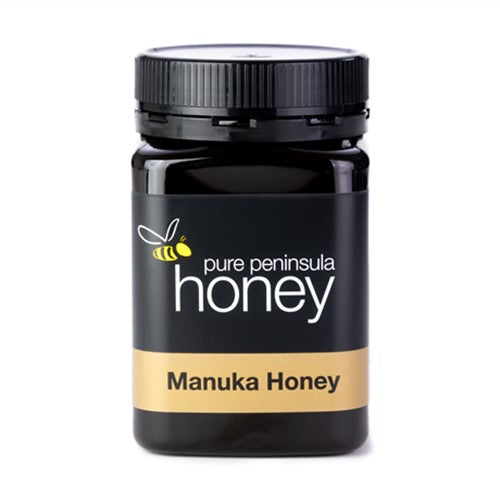 500gm Jar Unrated Manuka