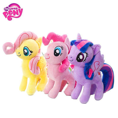 My Little Pony Unicornio Peluche