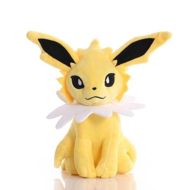 Peluche Pokémon Jolteon