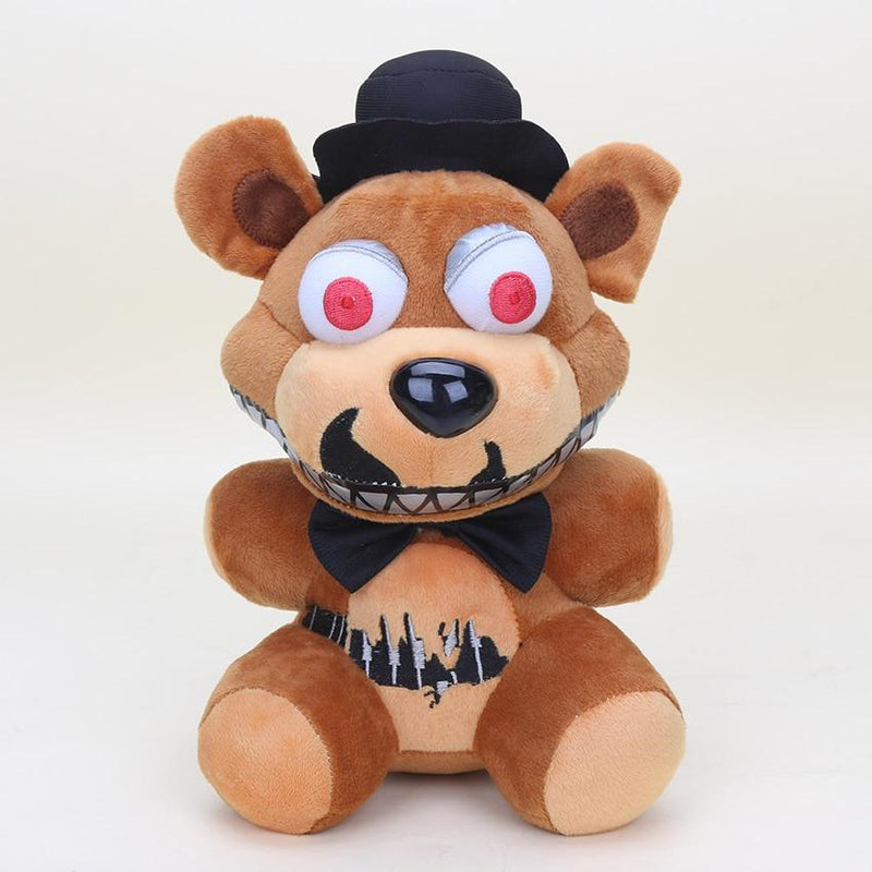 Peluche Nightmare Freddy