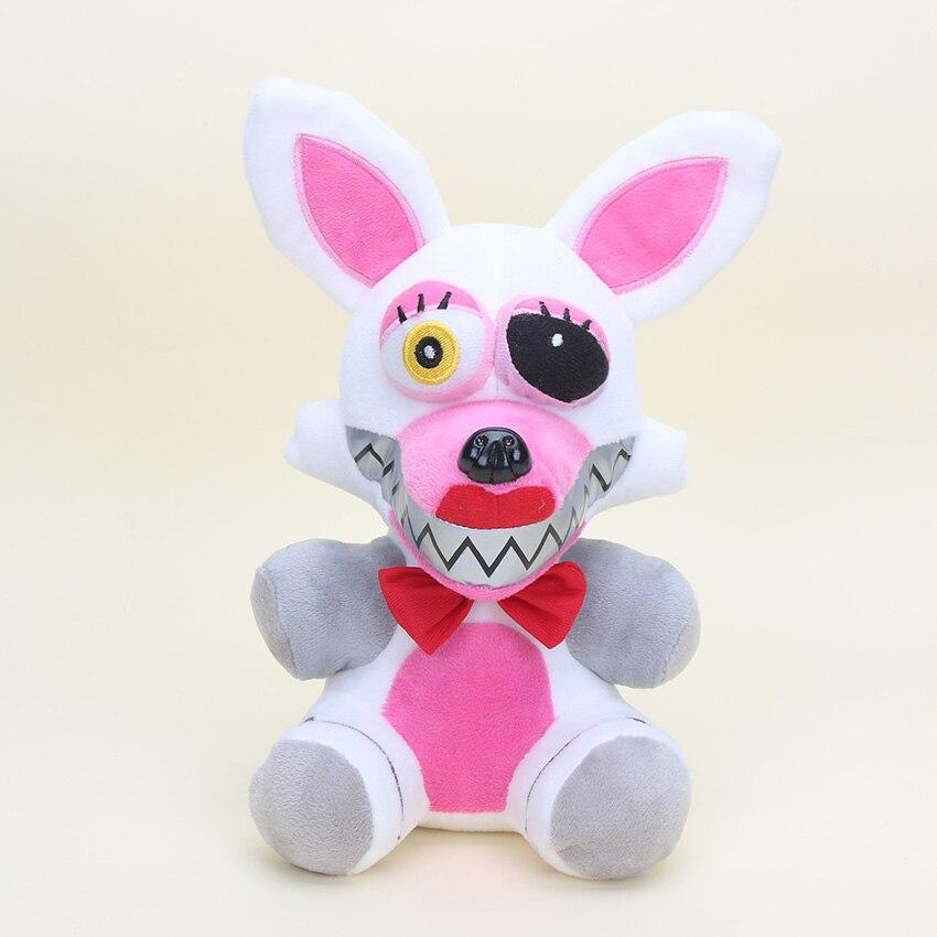 Peluche Nightmare Mangle