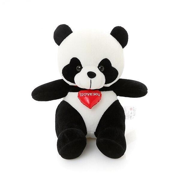 Peluche Panda I Love You