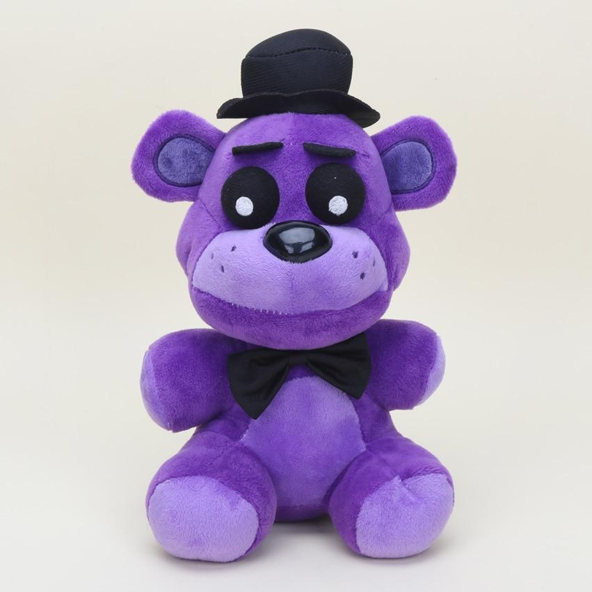 Peluche Shadow Freddy