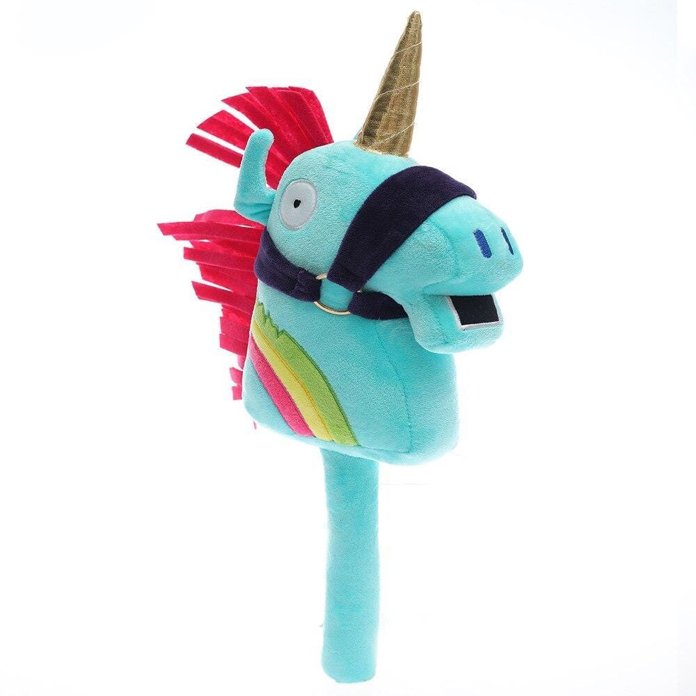 Peluche Unicornio Fortnite