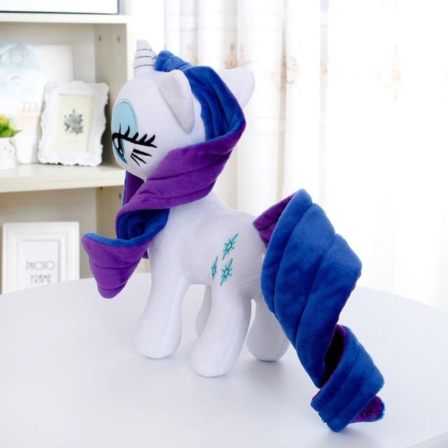 Peluche Unicornio My Little Pony