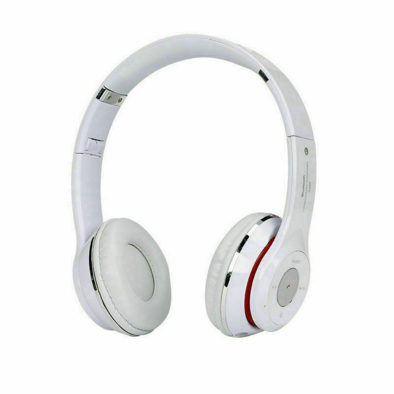P47 5.0+EDR Wireless Headphones, Bluetooth And Wireless Headphones, Noise Cancelling Over Ears, Headset Stereo over ears for IOS & Android