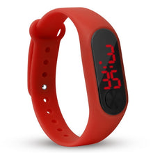 Load image into Gallery viewer, Hand Ring LED Watch / Sports Fashion for Women