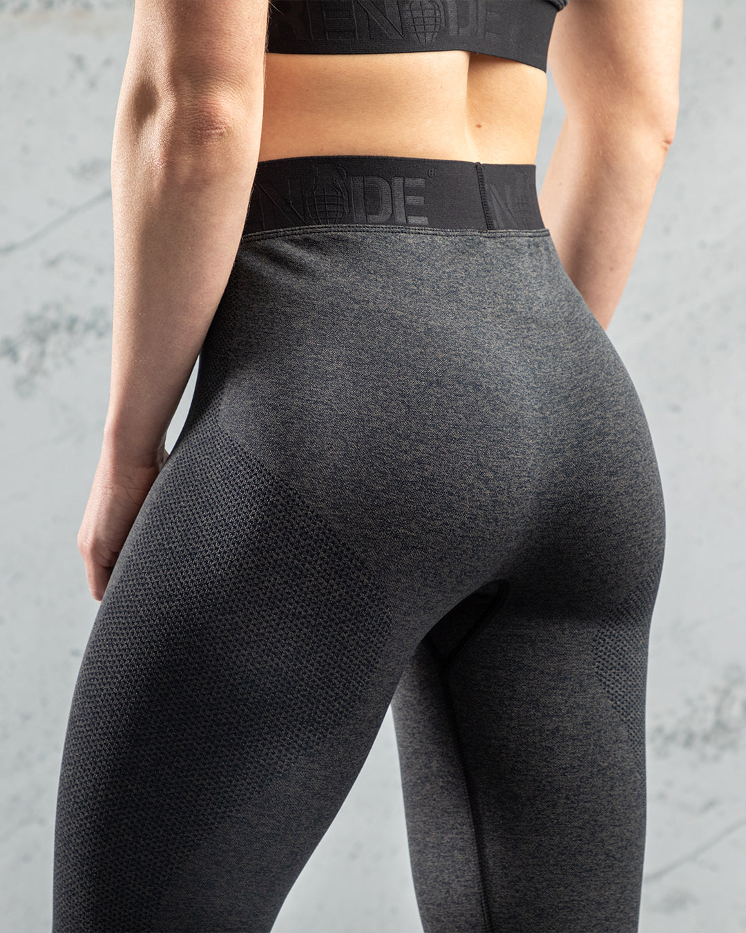 Grenade® Womens Seamless Leggings