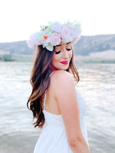 Load image into Gallery viewer, Ella Flower Crown