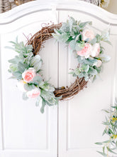Load image into Gallery viewer, Sophia Wreath (Spring 2021)