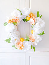 Load image into Gallery viewer, Georgia Wreath