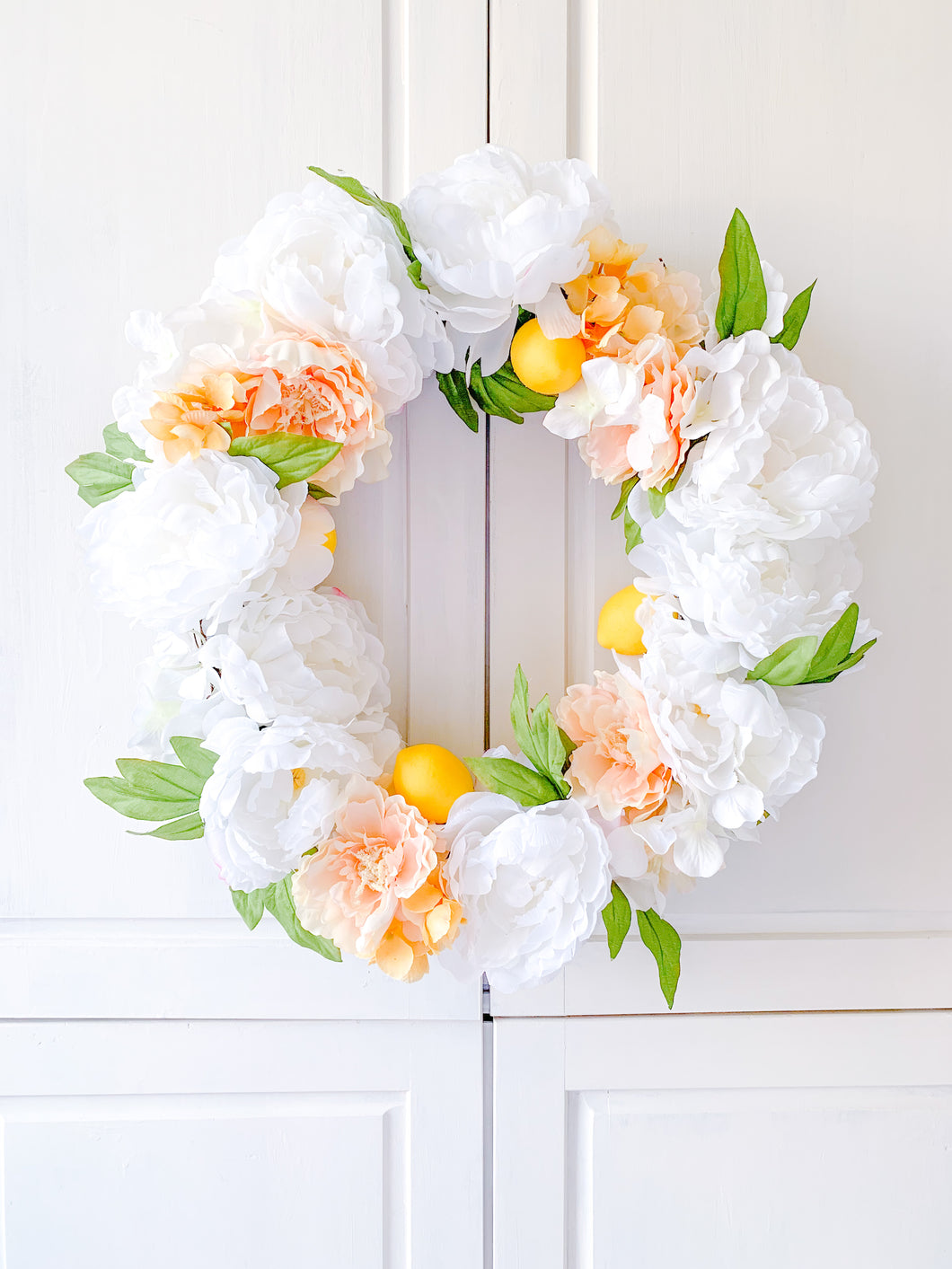 Georgia Wreath