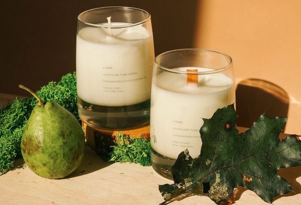 canopy | signature candle