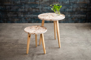 Nesting Tables (Set of Two)