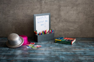 Desk Organisers for Kids