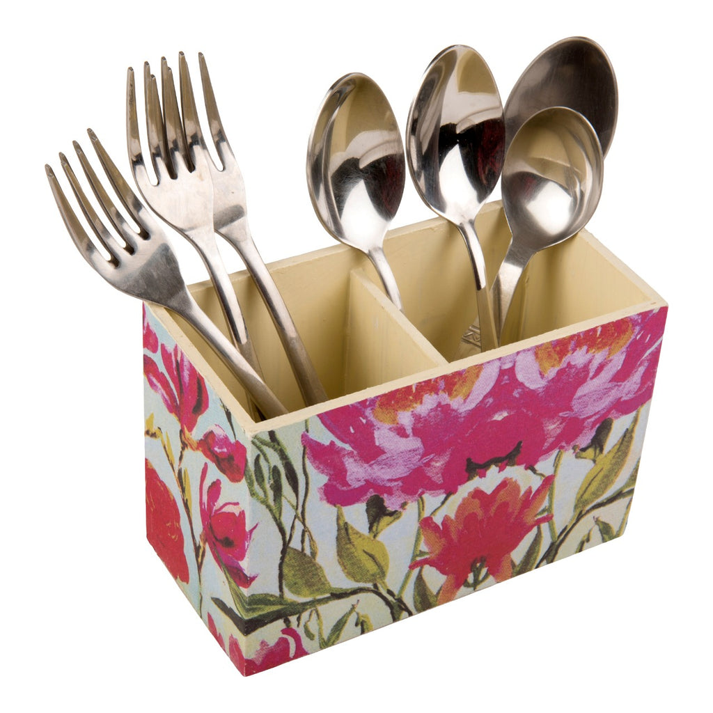 Cutlery Holder