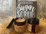 Berry Wise - Sugar Scrub