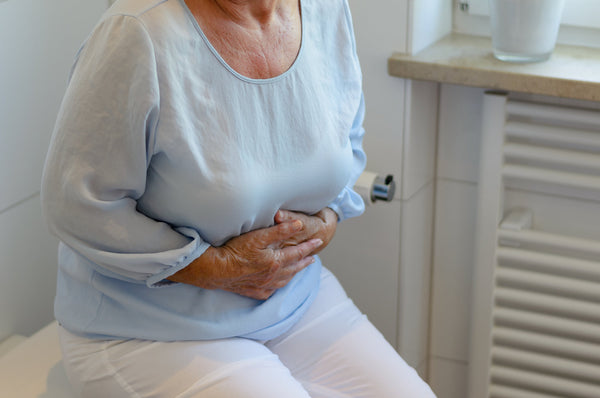 Bowel incontinence: is this new dementia?