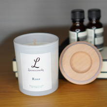 Load image into Gallery viewer, Livconsciously: Scented Candles