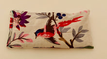 Load image into Gallery viewer, Organic Lavender & Flax Eye pillow