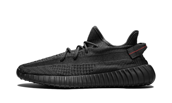 Adidas Yeezy Boost 350 V2 Static Black