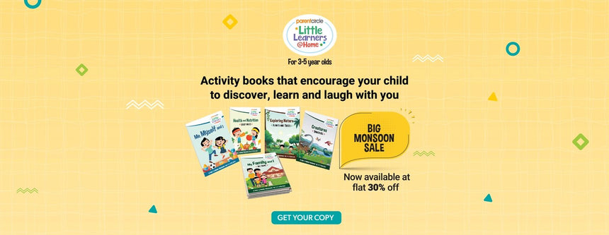 Activity Books for 3 to 5 Years Old
