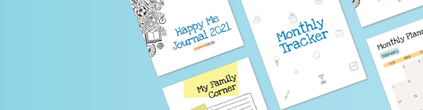 Journals for 9 to 16 Years Old