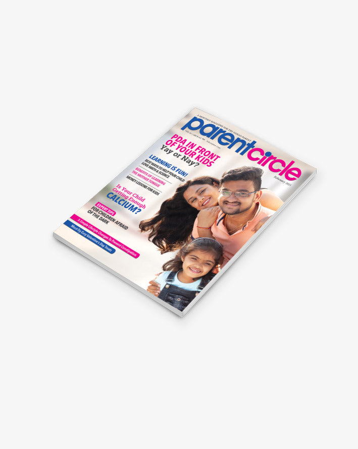 ParentCircle Magazine Feb-2021 Issue