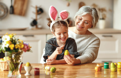Easter Interaction Toys for Kids