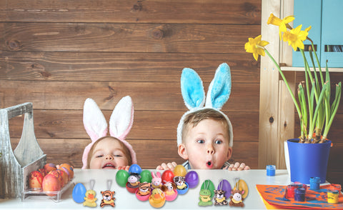 Easter Toys for Easter Parties