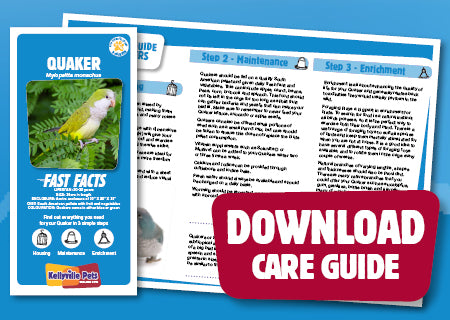 View Quaker Care Guide