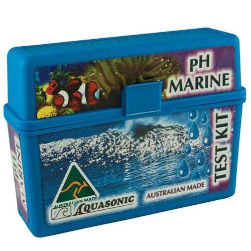 Marine Ph Test Kit