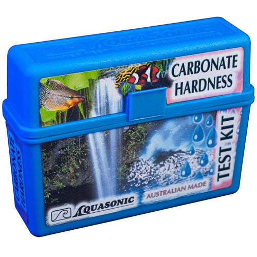 Carbonate Hardness Test Kit