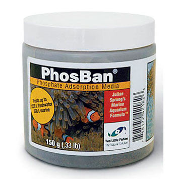 Two Little Fishies PhosBan 150g