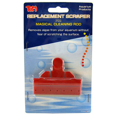 Magical Cleaning Rod Replacement Scraper