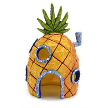 "SpongeBob ""Pineapple Home"" 14cm"