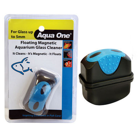 Floating Magnet Cleaner Small