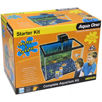Splish & Splash Starter Kit Medium