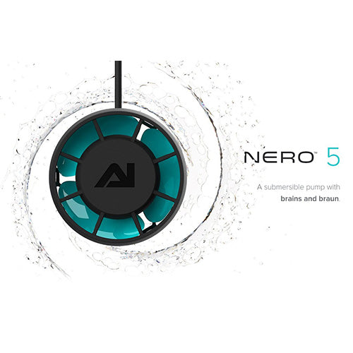 Nero 5 Submersible Pump
