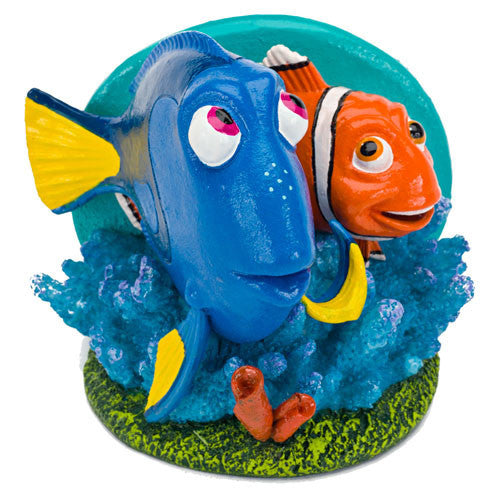 Dory & Marlin 9cm Ornament