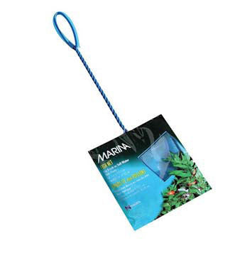 Marina Easy Catch Net Fine Blue 12.5cm