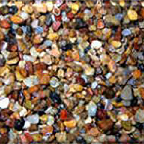 Gravel Brown 3mm 10kg