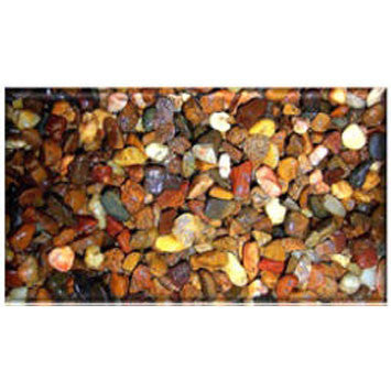 Gravel Red 7mm 10kg