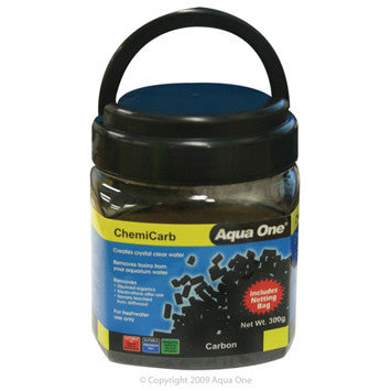 Aqua One Chemi Carb-Carbon 300g