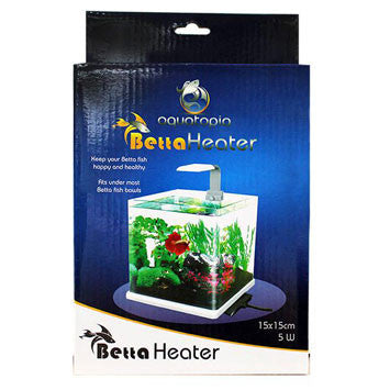 Aquatopia Betta Heat Mat