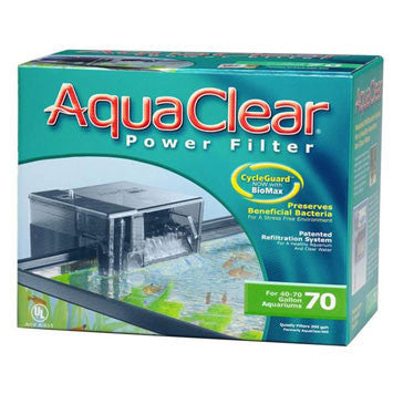 AquaClear 70 Power Filter 1135L/hr