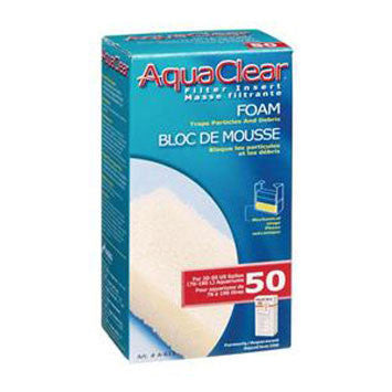 AquaClear 50 Foam