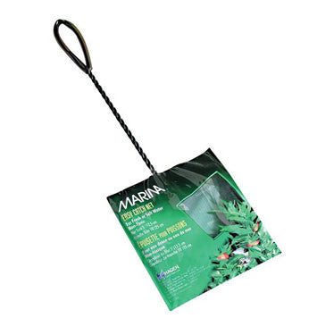 Marina Easy Catch Net Coarse Black 12.5cm