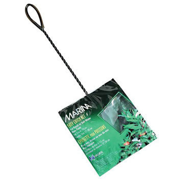 Marina Easy Catch Net Coarse Black 15cm