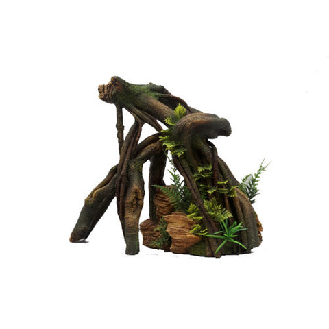 Jungle Root Centrepiece Right